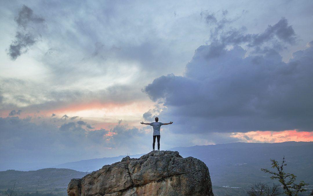 Glädjen att förlösa ditt inre