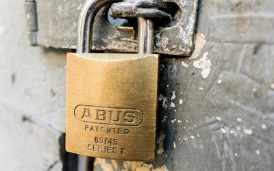 Att låsa upp